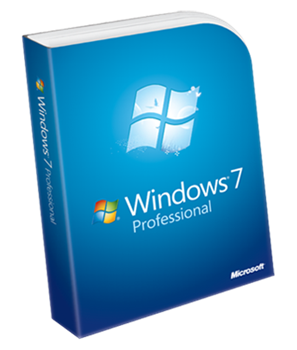 Windows 7 Pro Key